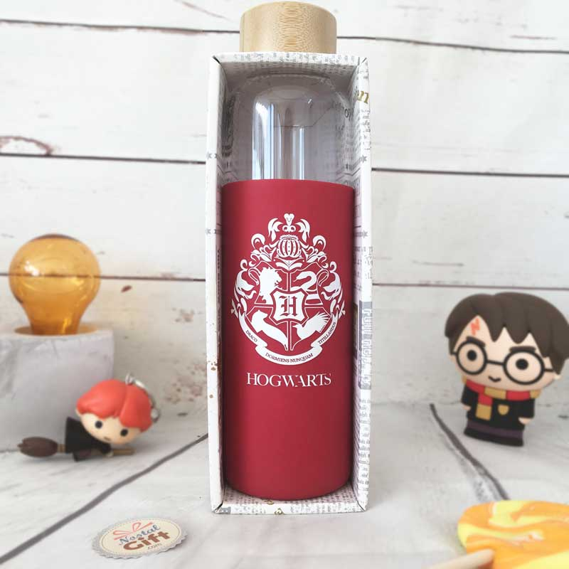 Bouteille Harry Potter Gourde