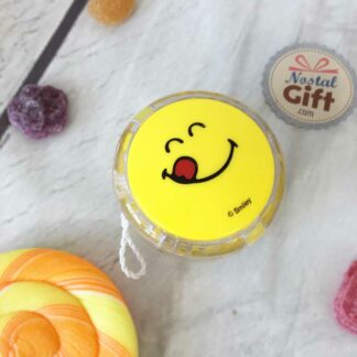 Chupa Chups - bougies parfumées x 10 - citron