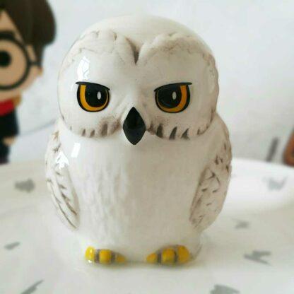 Coupelle à bijoux Hedwige - Harry Potter