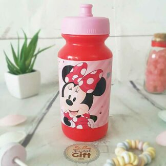 Gourde en plastique Minnie Mouse - Disney