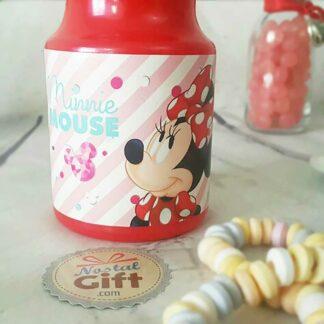 Gourde en plastique Minnie Mouse - Disney