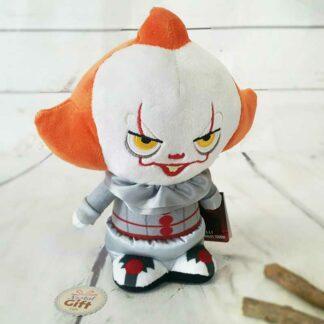 Peluche clown Ça - 22 cm