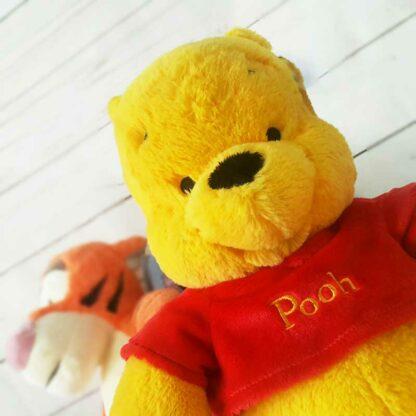 Peluche Winnie L'Ourson - 30 cm