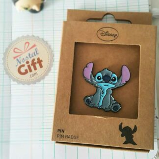 Pin's Stitch - Disney