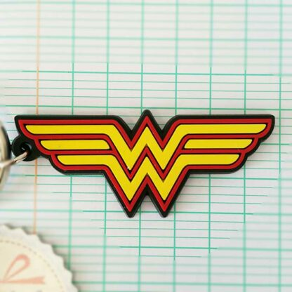 Porte-clés Wonder Woman