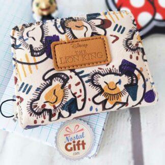 Porte monnaie Stitch - Disney