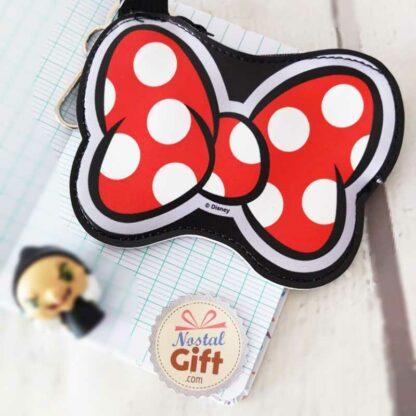 Porte monnaie Minnie - Disney