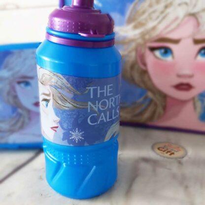 Ensemble goûter pour enfant La Reine des Neiges - Disney