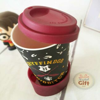 Mug de transport Gryffindor Quidditch - Harry Potter
