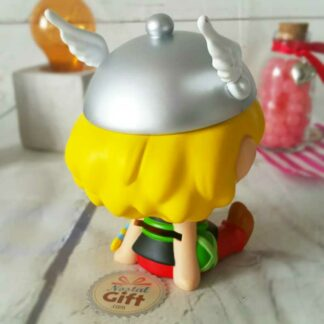 Figurine tirelire Astérix