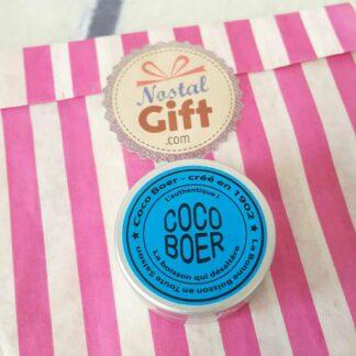 Coco Boer - Poudre de réglisse pour boisson (bleu)