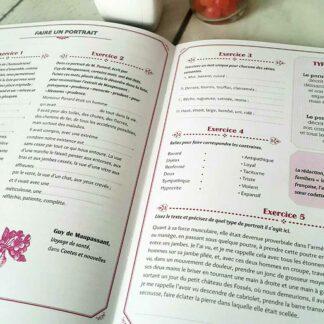 Les petits cahiers d'antan - Petit cahier du Certificat d'études
