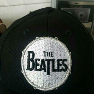 Casquette : The Beatles