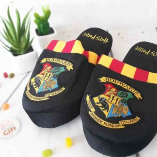 Chaussons Harry Potter - Poudlard taille 38-41