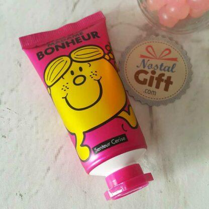 Monsieur Madame - Crème mains parfum Cerise Madame Bonheur