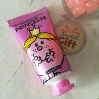 Monsieur Madame - Crème mains Parfum Lilas Madame Princesse