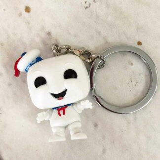 Ghostbusters - Porte clés Funko Marshmallow Man