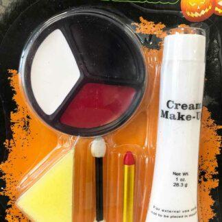 Kit de maquillage Halloween - Vampire