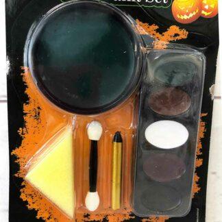 Kit de maquillage Halloween - Sorcière