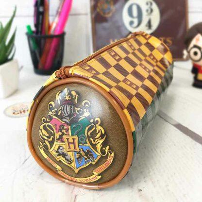 Harry Potter - Trousse Poudlard ronde