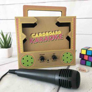 Kit de Karaoké sans fil - micro inclus