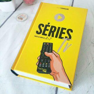 Livre Séries TV  - Toutes les séries de A à Z