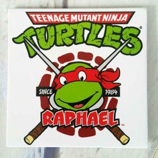 Aimant de frigo Tortues ninja – Raphael