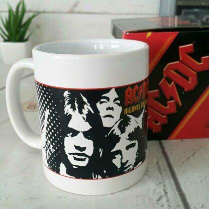 Mug AC/DC - Highway to hell
