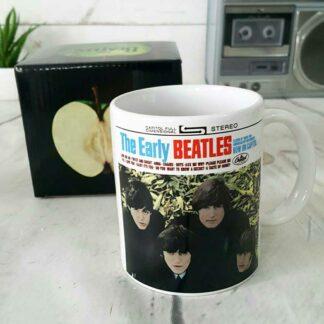 Mug - The Early Beatles