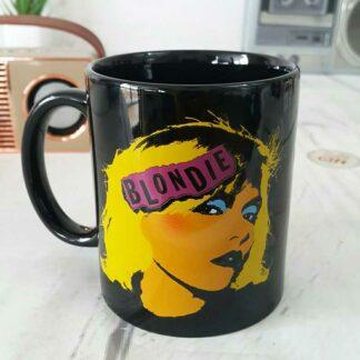 Mug - Blondie
