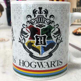 Harry Potter - Mug blason Poudlard