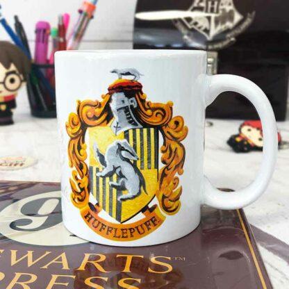 Harry Potter - Mug blason Poufsouffle
