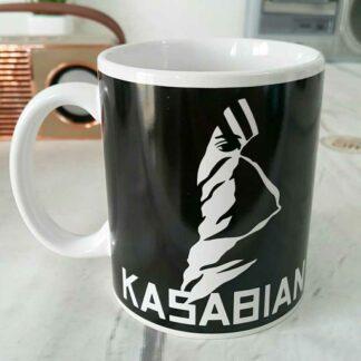 Mug - KASABIAN