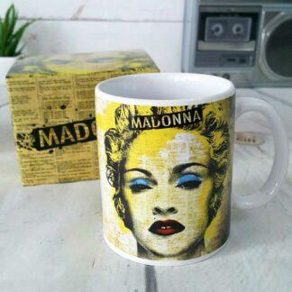 Mug - Madonna