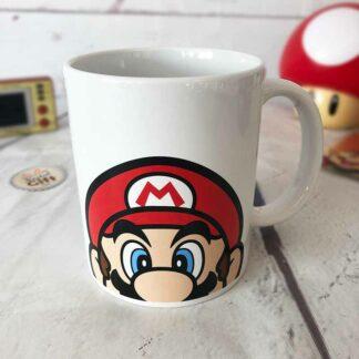 Mug Super Mario classic