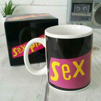 Mug - Sex Pistols