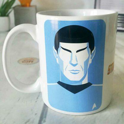 Mug - Star Trek