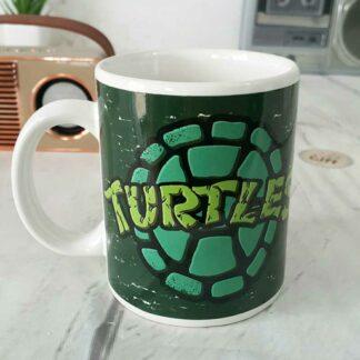 Mug Tortue Ninja Retro