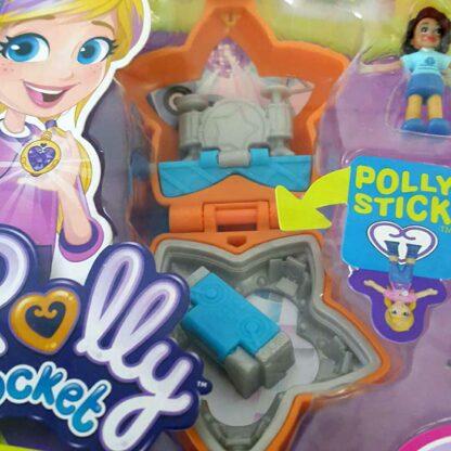 Polly Pocket Mini Coffret- Le Concert de Shani