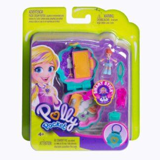 Polly Pocket Mini Coffret- Le Dressing de Lila