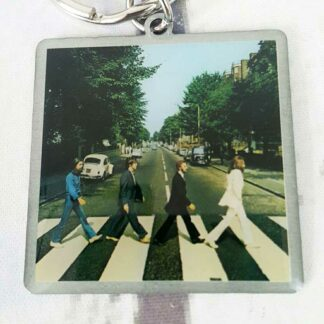 Porte clef - The Beatles  Abbey Road
