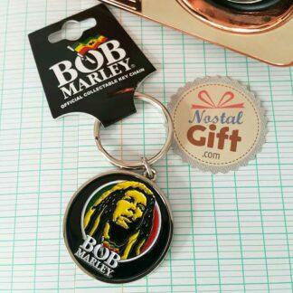 Porte clef - Bob Marley