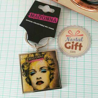 Porte clef - Madonna Celebration