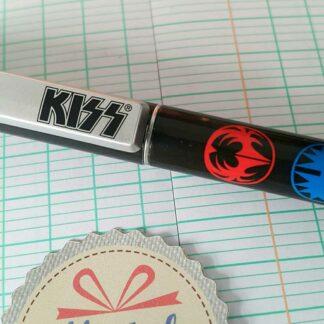 Stylo à encre gel - Kiss Logo