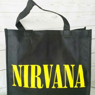 Tote Bag-NIRVANA