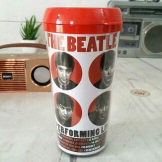 Mug de transport - The Beatles
