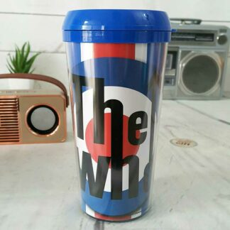 Mug de transport - The Who