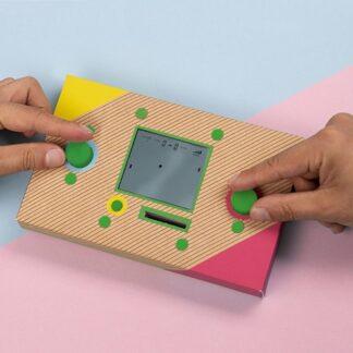Kit Arcade de bureau - à construire