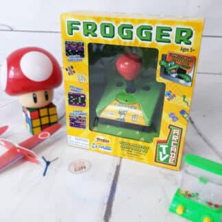 Console arcade -  Frogger Rétrogaming