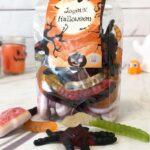 Sachet bonbons gélifiés Joyeux Halloween